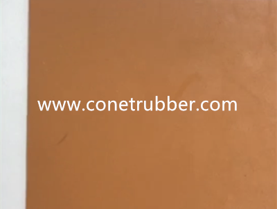 Pure Gum Rubber Sheet, Conet