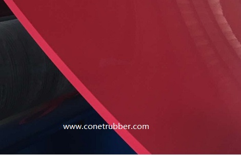 NATURAL WEAR RESISTANT RUBBER SHEET